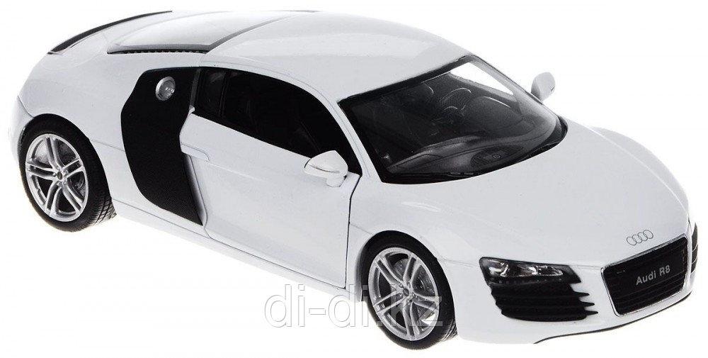 Игрушка р/у модель машины 1:24 Audi R8 V10