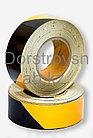 Пленка световозвращающая  черно-желтая, фото 4