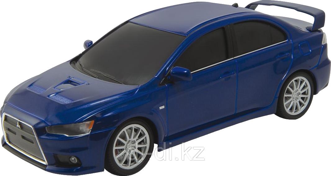 Игрушка р/у модель машины 1:24 Mitsubishi Lancer Evolution X
