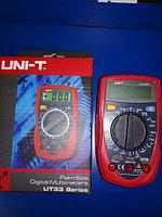 Измеритель тока, мультиметр UNI-T UT33