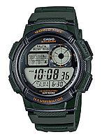 Casio AE-1000W-3A, фото 1