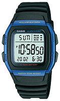 Спортивные наручные часы Casio W-96H-2A, фото 1