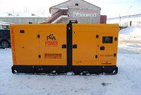 Дизельный генератор PCA POWER PRD-200 , фото 1