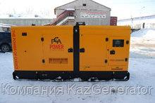 Дизельный генератор PCA POWER PRD-200