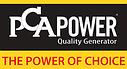 Дизельный генератор PCA POWER PRD-200, фото 2