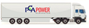 Дизельный генератор PCA POWER PRD-200, фото 3