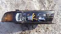 Фара передняя правая Mitsubishi Galant EA1A , фото 1