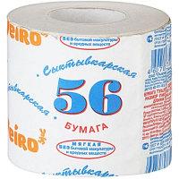 """Туалетная бумага """"56"""" метров Казахстанская"""