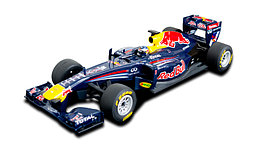 R/C Red Bull Racing RB7