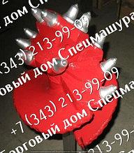 Бур скальный для БМ-205, БКМ-317