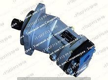 Гидронасос 310.4.112.04.06 для Амкодор-342А, ТО-28А