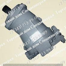 Гидронасос 313.112.50.04 шлицевой регулируемый, ПСМ