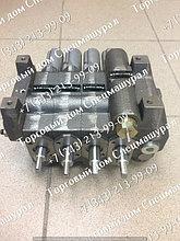 Гидрораспределитель 528134004 Bosch-Rexroth SB23LS (4 секции) для тракторов Кировец К-744