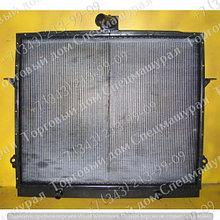 Радиатор водяной 744Р1-13.01.000-1 для трактора Кировец К-744