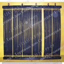 Радиатор масляный 700А.14.05.000 для тракторов Кировец К-700, К-700А