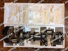 Коленчатый вал КамАЗ 740.30-1005008, двигатель 740.30-260 (Евро 2)
