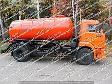 Запчасти для вакуммных машин (ОАО «Арзамасский завод «Коммаш»)