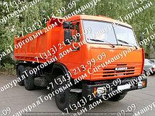 Запчасти для КамАЗ-45142
