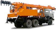 Запчасти для бурильной машины БКМ-1514