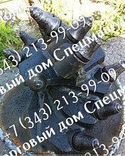 Бур скальный для БМ-302, БКМ-317