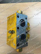 Блок клапанный КС-45717.84.430-3 для автокрана Ивановец