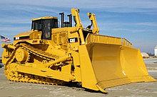 Ходовая часть для бульдозера Caterpillar D11R
