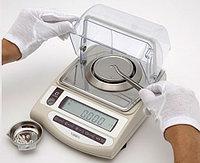 Ювелирные весы ViBRA CT
