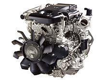 Запчасти для двигателей Isuzu (Исузу)