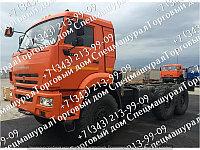 Запчасти для КАМАЗ 5350