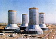 Гидроизоляция теплообменных градирен, фото 1