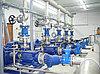 Гидроизоляция насосных станций (проникающая, бесшовная)
