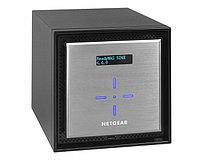 Компания Netgear анонсировала новые сетевые хранилища ReadyNAS
