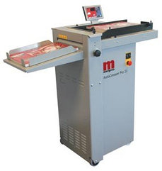 AutoCreaser Pro 33 - автоматическая биговальная машина Morgana