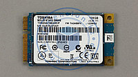 PCI-E mSATA твердотельный накопитель TOSHIBA SSD 128GB THNSNS128GMCP
