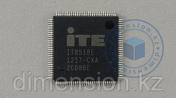 Микросхема, мультиконтроллер ITE IT8518E CXA