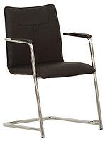 Кресло DeSILVA ARM CHROME