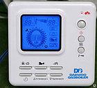 Настенный газовый котел DAEWOO DGB-100. 100квм, фото 3