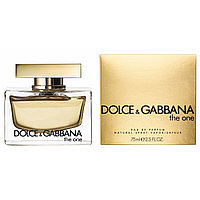 "D&G ""THE ONE"""