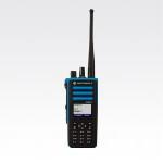 Радиостанция MOTOROLA DP 4801 Ex