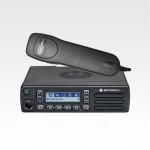 Радиостанция автомобильная MOTOROLA DM1600