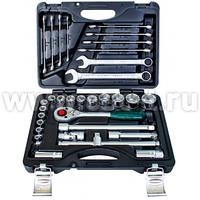 Набор ручного инструмента FORCE 4324R