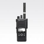 Радиостанция MOTOROLA DP4601