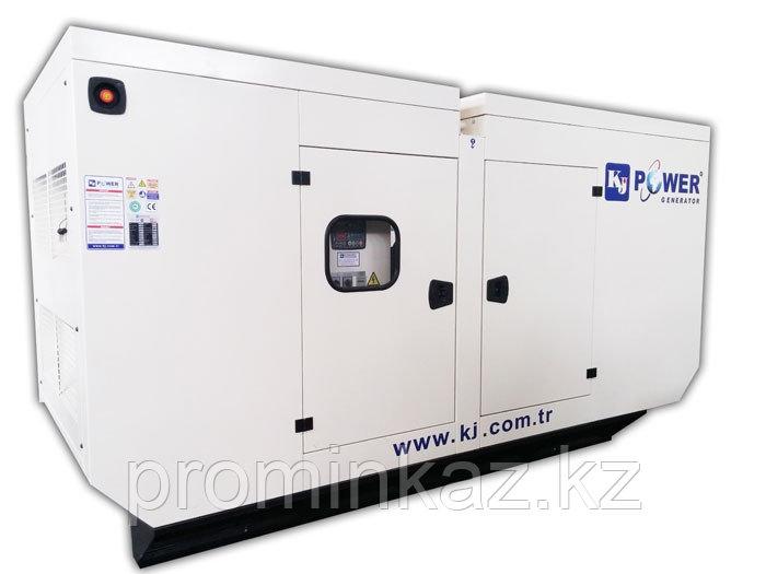Генератор дизельный KJPOWER KJDD340, 270 кВт
