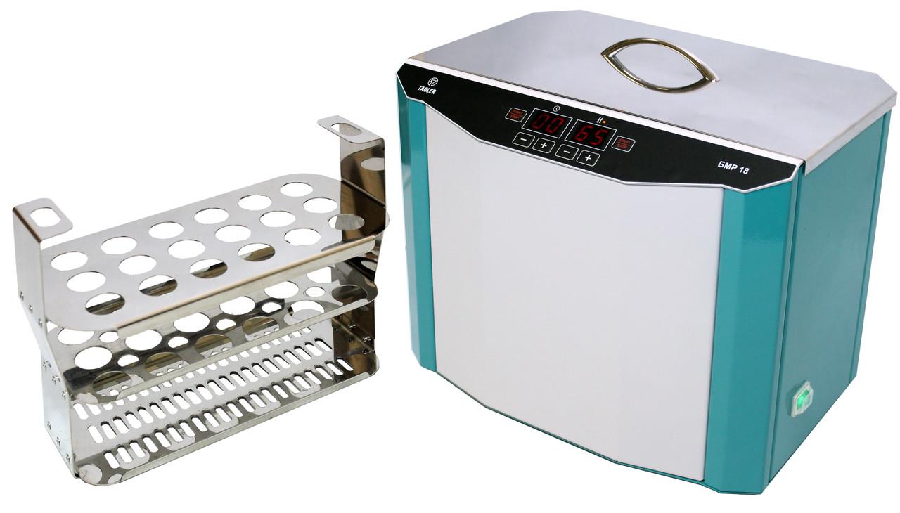 Центрифуга лабораторная молочная ТАГЛЕР ЦЛМ 1-8