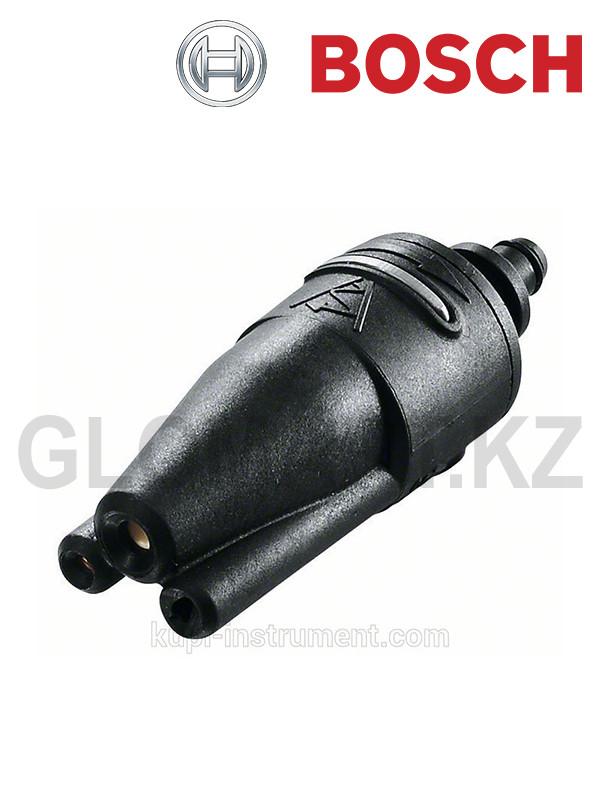 Насадка для аппаратов высокого давления Bosch «3-в-1»
