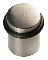 Дверной ограничитель Morelli DS3 SN (цвет: никель), фото 1
