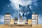 Фотообои Волк, фото 5