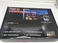 FULL HD HDMI разветвитель 1 на 8