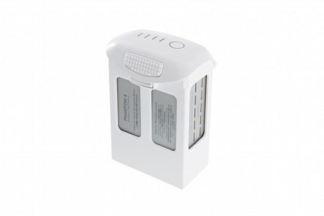 аккумулятор для квадрокоптера dji phantom 4