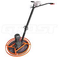 Затирочная машина электрическая GROST ZME6070 380V